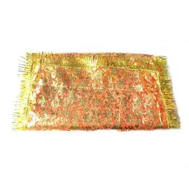Mata Ki Chunari / Red Zari Work Chunari For Matarani