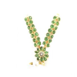 Necklace Shringar For Laddu Gopal/ Daimond Haar For Bal Gopal