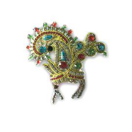 Beautiful Zari Work Mukut For Laddu Gopal Shringar / Designer Mukut (6 No)