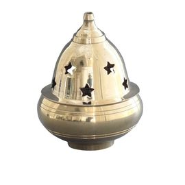 Brass Kuber Goblet Diya / Decorative Golden Pooja Deepak