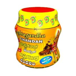 Ashtagandha Chandan Powder Superior Quality Product - 3 Pcs