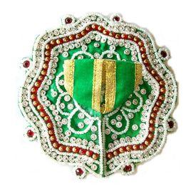 Zaridar Poshak Of Laddu Gopal ( 0 No. )