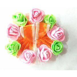 Artificial Flower Poshak For Thakurji / Laddu Gopal Poshak