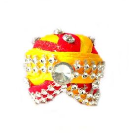 Beautiful Multicolour Pagri For laddu Gopal / Laddu Gopal Shringar
