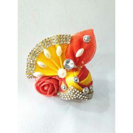 Turban For Laddu Gopal / Pagri For Thakurji Shringar (3 No)