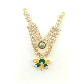 Mala For God / Stone Work Neckless For Laddu Gopal