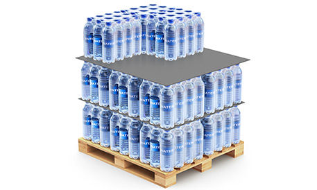 Bottle Stacking Separator