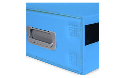 PP Storage Boxes  Manufactureres