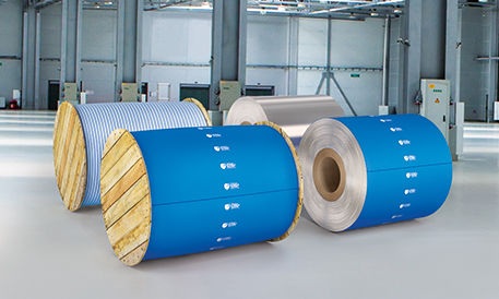 Coil Protection Roll