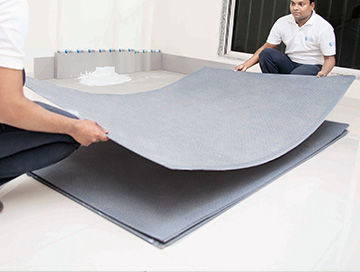 Floor Protection Sheet Floor Protection Roll Tile