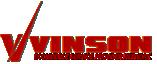 Vinson eCommerce Service Provider Network.