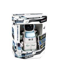Silverlit Robot Series Moonwalker (White)
