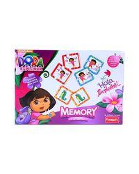 Dora Funskool Memory Game