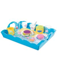 SMOBY PEPPA PIG TEA TIME TRAY
