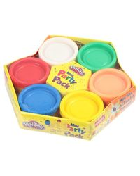Funskool Play-Doh Mini Party Pack