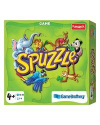 Funskool Spuzzle
