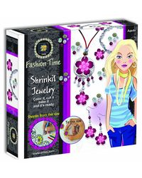 Fashion Time - Shrinkit Jewelry