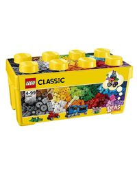 Lego Medium Creative Brick, Multi Color