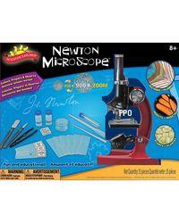 Scientific Explorer Newton Microscope Kit