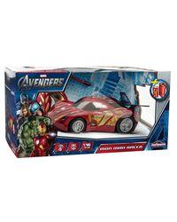 Majorette 213089736 Avengers Iron Man Thunder