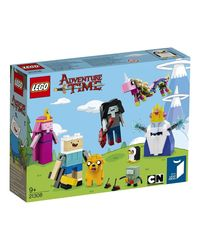 Lego Adventure Time, Multi Color