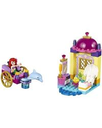 Lego Ariel's Dolphin Carriage
