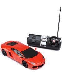Maisto - 1: 24 Lamborghini Aventador LP700-4