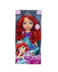 My First Disney Princess Ariel Toddler Doll