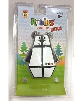 Rubik s Junior Cube - Bear, Multi Color
