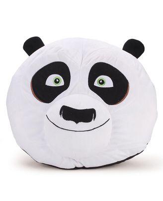 Dreamworks Kung Fu Panda Plush, White/Black