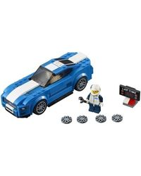 Lego Ford Mustang GT