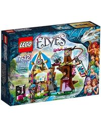 Lego Elvendale School of Dragons