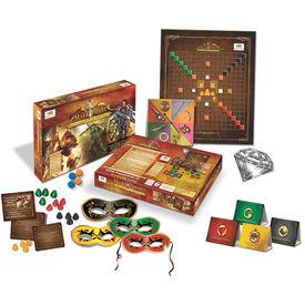 Mahayoddha Board Game Strategy Board Games