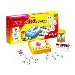 Virgo Toys Wordperfect Plus 3 Years Plus, 14 X 14 X 3 cm, Improves Vocabulary and Grammar and Problem Solving Ability
