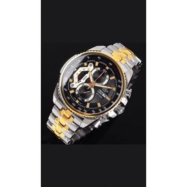 Luxury Casio Chronogrph Watch Edifice EF 558 SG