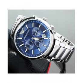 EMPORIO ARMANI AR 3559 BLUE