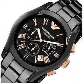 Armani Ceramica Watch AR1410