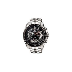 Casio Analog EF-550D Wrist Watch - For Men, Boys