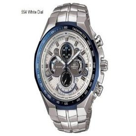 Casio Edifice Chronograph EF-554D-7AVDF Mens Watch
